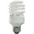 T2 Spiral CFL - 23 Watt - 100W Equal - 4100K Cool White