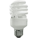 T2 Spiral CFL - 23 Watt - 100W Equal - 4100K Cool White Image