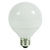 G25 CFL - 9 Watt - 40W Equal - 2700K Warm White