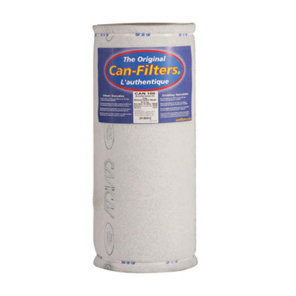 Can 100 - Carbon Filter Image