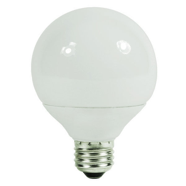 G25 CFL - 15 Watt - 60W Equal - 5000K Full Spectrum Image