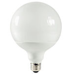 G40 CFL - 19 Watt - 75W Equal - 3100K Halogen White Image