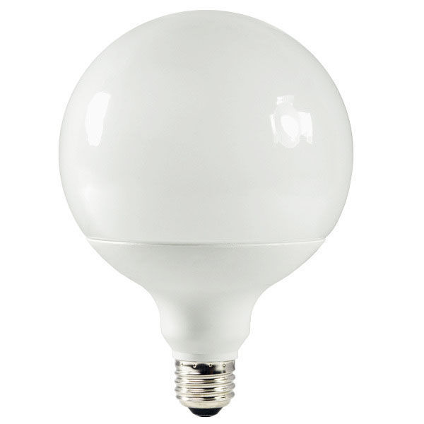 G40 CFL - 19 Watt - 75W Equal - 2700K Warm White Image
