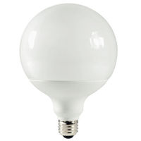 G40 CFL - 19 Watt - 75W Equal - 2700K Warm White - 82 CRI - 58 Lumens per Watt
