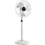 Heavy Duty Pedestal Fan - 16 in. Image