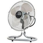 Heavy Duty Pivot Fan - 12 in. Image