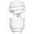 Spiral CFL -13 Watt -  60W Equal - 2700K Warm White