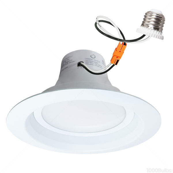 6 in. Retrofit LED Downlight - 12W Image