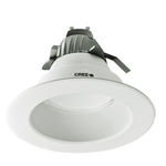 800 Lumens - 12W LED - Downlight - 90W Equal Image
