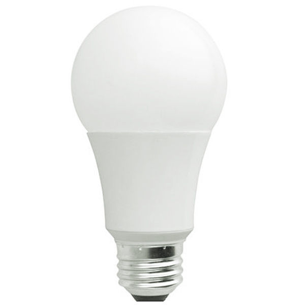 Dimmable LED - 7 Watt - A19 - 40 Watt  Equal Image