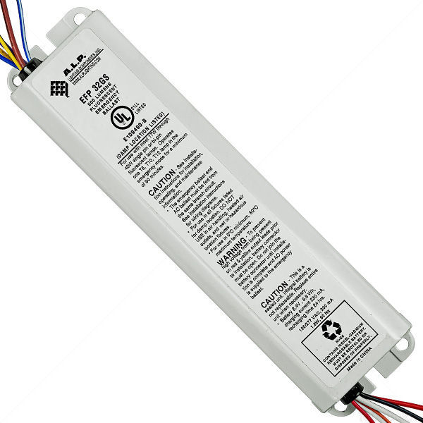 Emergency Backup Battery - 90 Min. Image
