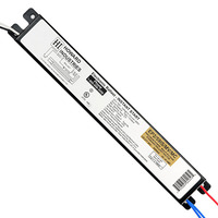 Howard EP2/59IS/MV/MC/HE - (2) Lamp - F96T8 - 120/277 Volt - Instant Start - 0.92 Ballast Factor
