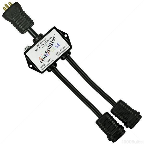 14 in. - Splitter Power Connector Cord Image