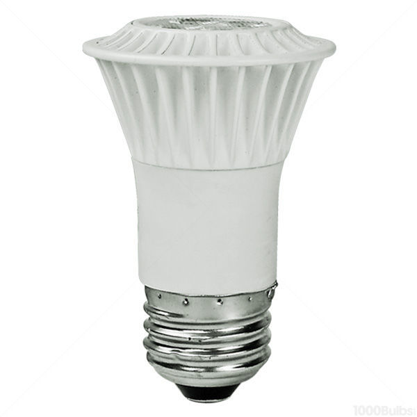 TCP LED7E26PAR1641KFL - Dimmable LED - 7 Watt - PAR16 Image