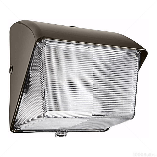 Max Light Led Wall Pack: 70 Watt High Pressure Sodium Wall Pack