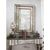 Uttermost 08099 - Antiqued Beveled Wall Mirror