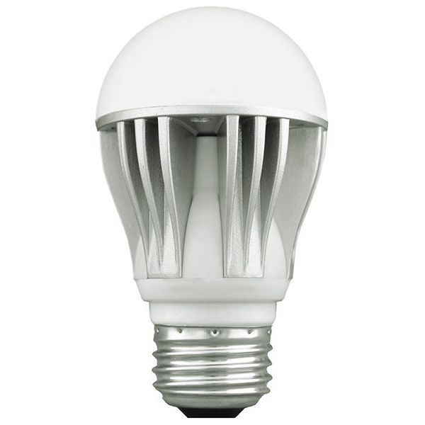 Dimmable LED - 4 Watt - A19 - 25 Watt  Equal Image