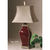Uttermost 26684 - Ceramic Table Lamp