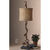 Uttermost 29163-1 - Wooden Table Lamp