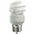 T2 Spiral CFL - 10 Watt - 40W Equal - 4100K Cool White Thumbnail
