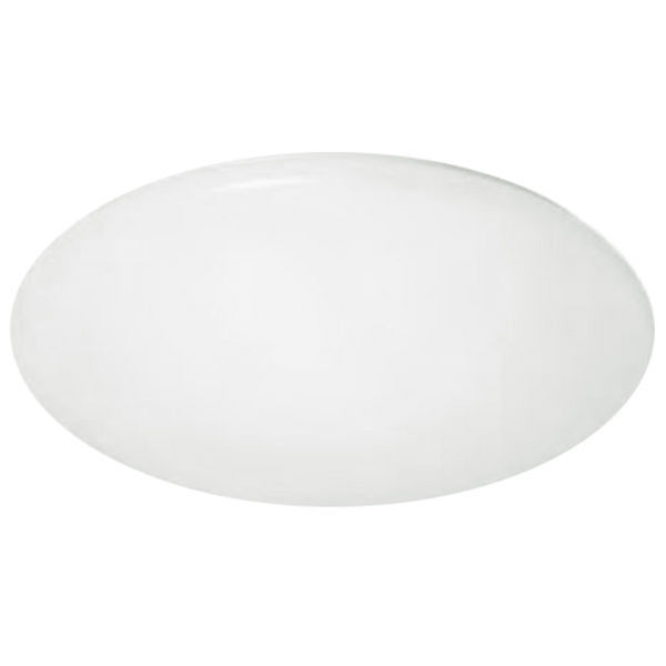 20 Watt - 14 in. LED Round Ceiling Fixture Image