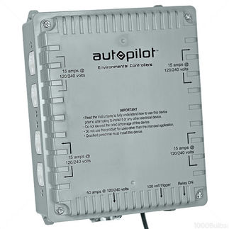 High Power HID Controller - Autpilot APCL8DX