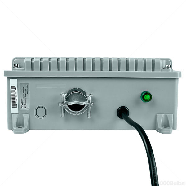 High Power HID Controller with Relay Trigger Cord Image