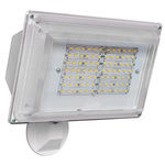 LED Flood Light Fixture with Photocell - 42 Watt Image