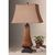 Uttermost 26254 - Rustic Table Lamp