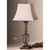 Uttermost 26262 - Caged Base Table Lamp