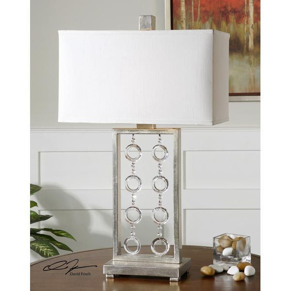 Uttermost 26287-1 - Hanging Accent Table Lamp Image