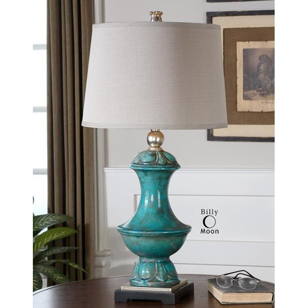 Uttermost 26347 - Elegant Table Lamp Image