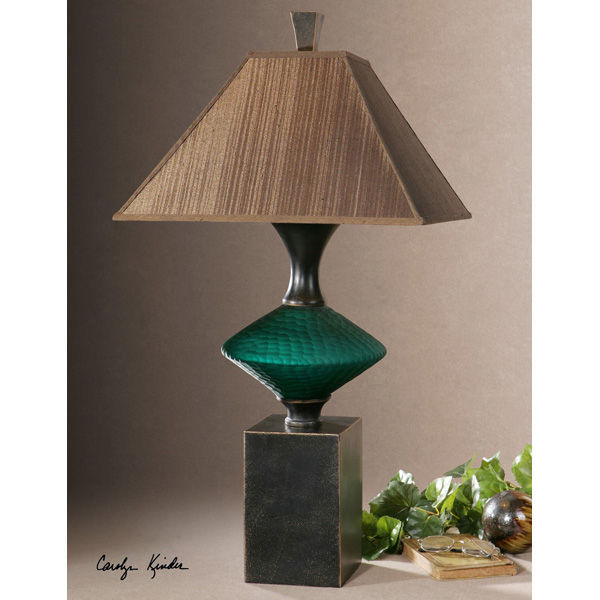 Uttermost 26457 - Vintage Table Lamp Image