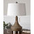 Uttermost 26477 - Modern Table Lamp