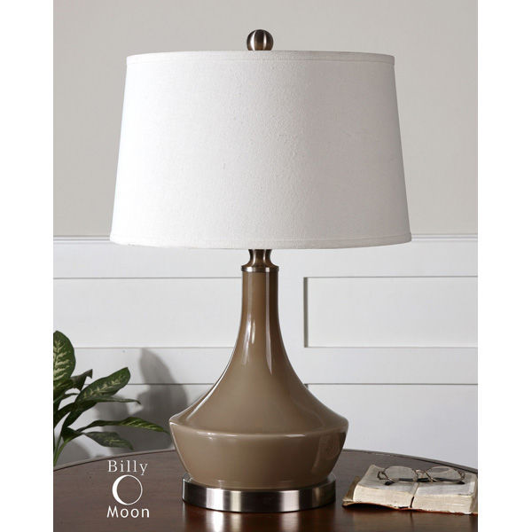 Uttermost 26477 - Modern Table Lamp Image
