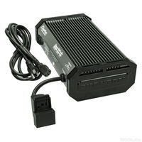 1000 Watt - Phantom II Digital Ballast - Operates MH or HPS Lamps - 120-240 Volt - HydroFarm PHB2010