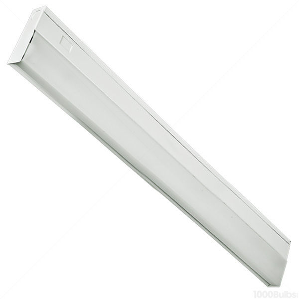 24 in. - Fluorescent Under Cabinet Fixture Image