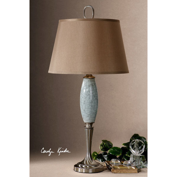 Uttermost 26788 - Ceramic Table Lamp Image