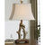 Uttermost 27416 - Twisted Tree with Birds Table Lamp