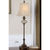Uttermost 29898 - Metal Buffet Lamp
