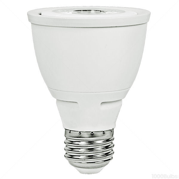 Green Creative 40618 - Dimmable LED - 8 Watt - PAR20 Image