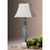 Uttermost 29328 - Glass Buffet Lamp