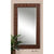 Uttermost 13646 - Hammered Metal Wall Mirror Thumbnail