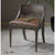 Uttermost 23122 - Armless Chair