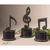 Uttermost 19280 - (Set of 3) Music Symbol Figurines