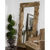 Uttermost 05027 - Teak Wood Wall Mirror