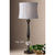 Uttermost 29921-1 - Crystal Accent Buffet Lamp