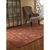 Uttermost 73044-8 - Crimson Wool Rug - 8 ft. x 10 ft.