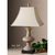Uttermost 26525 - Wooden Table Lamp