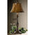 Uttermost 26628 - Swing Arm Table Lamp